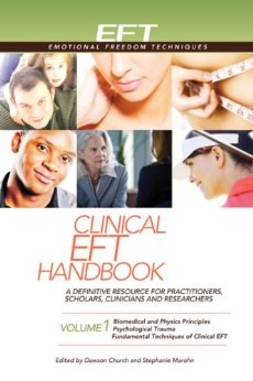 Buy the Clinical-EFT-Handbook