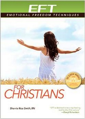 EFT for Christians book by Sherrie Rice Smtih