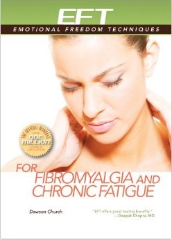 EFT for Fibromyalgia and chronic fatigue