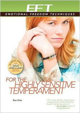 EFT for the Highly Sensitive Temperament book