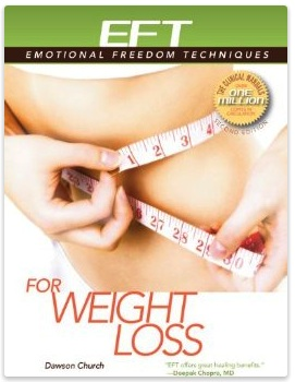 EFT For Weight Loss by Dawson Church