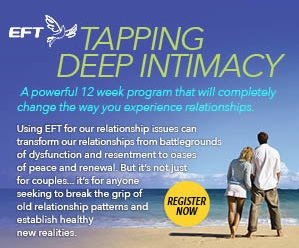 TDI Tapping Deep Intimacy ad