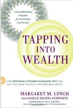 Tapping Into Wealth by margaret Lynch