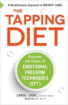 The Tapping Diet by Carol Look