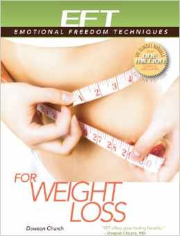 EFT for Weight loss book