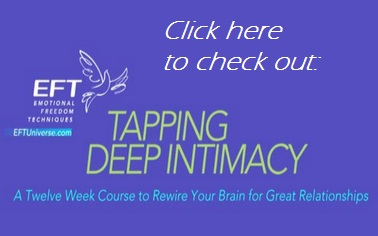 tapping deep intimacy