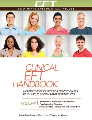 the eft clinical manual hardcover